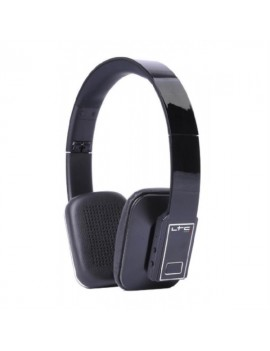 HDJ150BT Black CUFFIA Bluetooth Wireless