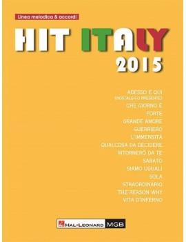 HIT ITALY 2015