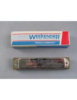 HOHNER 2326/32 Weekender 32 voci DO