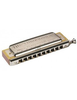 HOHNER CHROMONICA 40 DO 260/40
