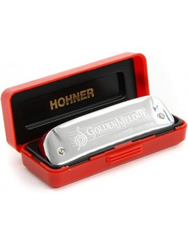 HOHNER GOLDEN MELODY FA 542/20