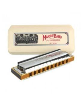 HOHNER MARINE BAND RE 1896/20