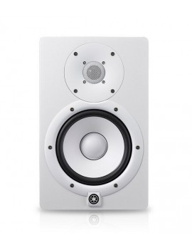 HS7W (WHITE) MONITOR DA STUDIO