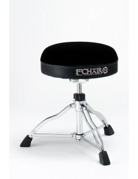 HT630CS 1st Chair Round Rider - rotondo - 3 gambe - in tessuto - seduta bassa