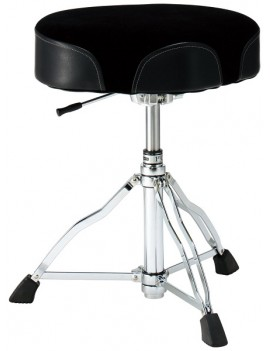 HT750C 1st Chair Ergo-Rider Hydraulix - triangolare - 3 gambe - in tessuto
