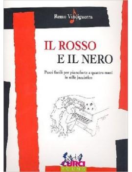 Il Rosso E Il NeroDi R. Vinciguerra