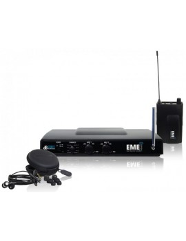 IN EAR MOPNITOR EME-ONE 174-184 MHZ