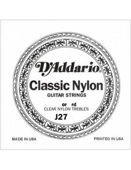 J2703 CLASSICA NYL 3RD NORM