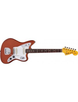 Johnny Marr Jaguar®, Rosewood Fingerboard, Metallic KO