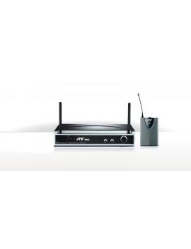 JTS US-8010D/PT900BD+CM501 SISTEMA UHF PLL 740.25MHz