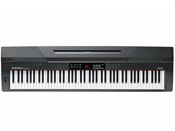 KA-90 KURZWEIL PIANOFORTE DIGITALE