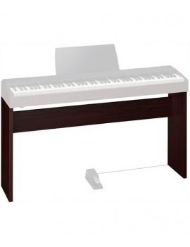 KSC68DW Supporto per tastiere Marrone (per F20-CB)