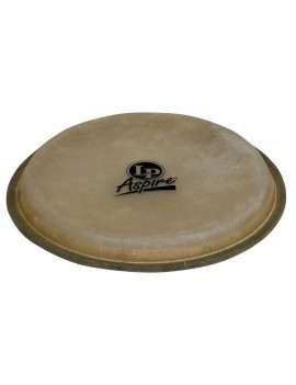 Latin Percussion Pelle Bongo 6 3/4 Macho  Aspire EZ Curve Rim