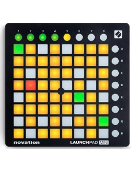LAUNCHPAD MINI MK2 NOVATION