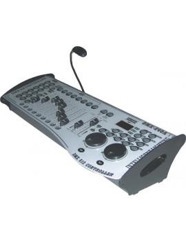 LC200 Controller DMX512 Professionale