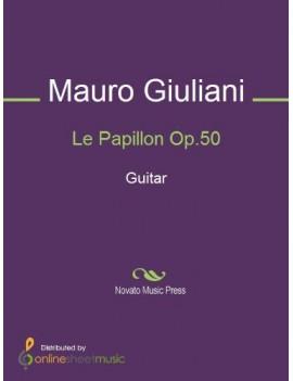 Le Papillon Op 50