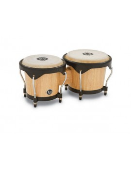 LPA601NY-DW CITY SERIES Dark Wood satin