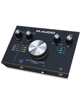 M-TRACK 2X2 Interfaccia audio USB-C ad alta velocità