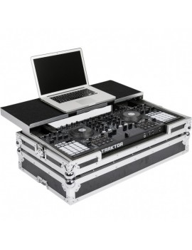 MAGMA DJ CONTROLLER WORKSTATION S4F1