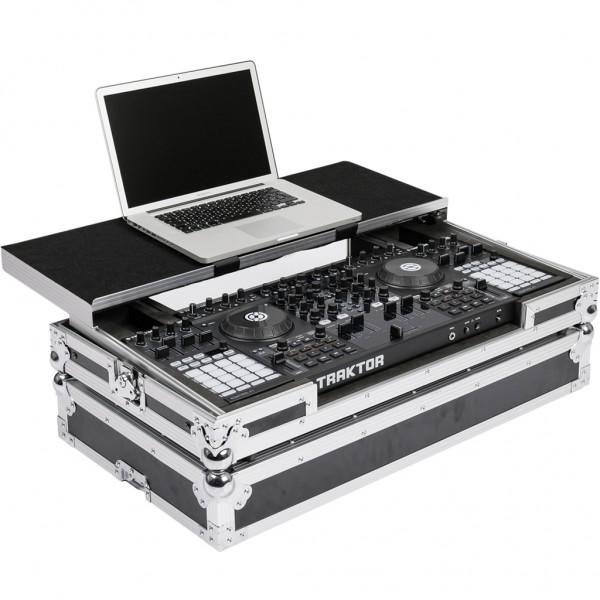 MAGMA DJ CONTROLLER WORKSTATION S4F1