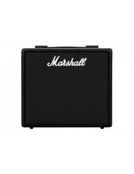 Marshall CODE 50 Combo Digital 1x12 50 Watt - New