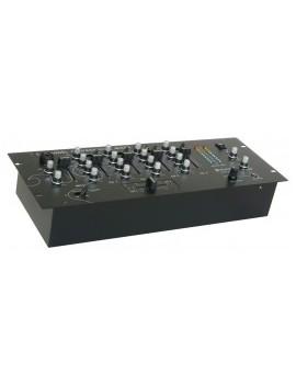 MAX 3004 - Mixer 4 ch 19 eq.