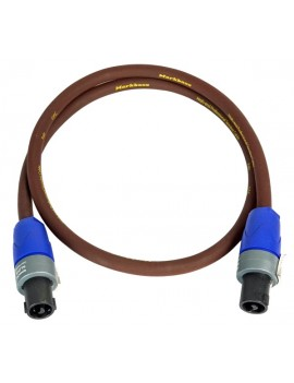 MB SUPER POWER CABLE 1m - speakon speakon