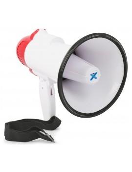 MEG020 Megaphone 20W Record Siren