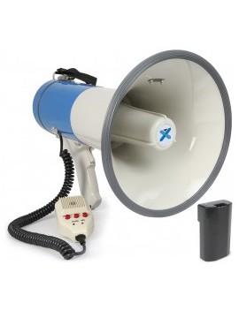 MEG050 Megaphone 50W Record Siren Microphone