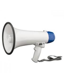Megafono 15w