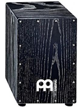 MEINL MCAJ100VBK MCP CAJON Fresno americano blanco, Vintage Black