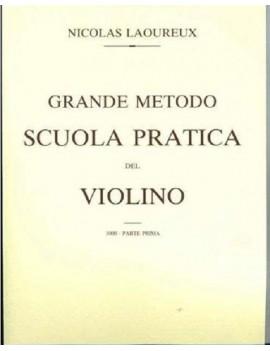 Metodo (Scuola Pratica) Parte 1 N. Laoureax