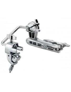 MHA623 FastClamp - attacco per pedale hi-hat e seconda cassa