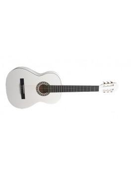 Miguel Demarias chitarra classica 3/4 WHITE