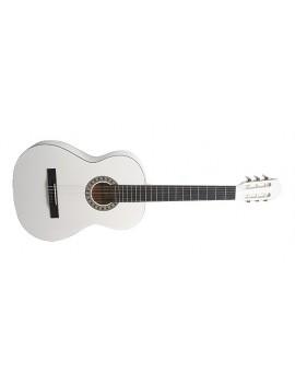 Miguel Demarias chitarra classica 4/4 WHITE