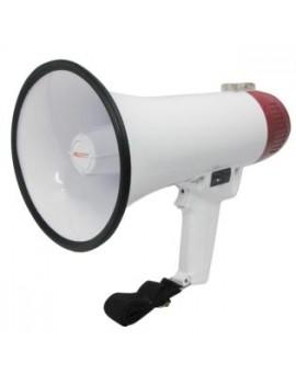 Mini megafono 10w