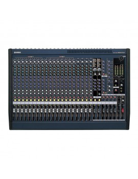MIXER ANALOGICO MG24/14FX+MAN