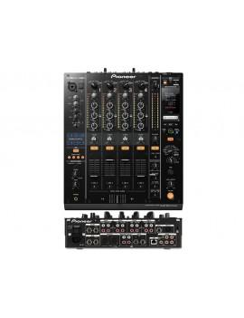 MIXER PIONEER DJM 900 NEXUS 4 CH