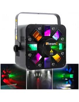 Multi Acis III - LEDs with Laser