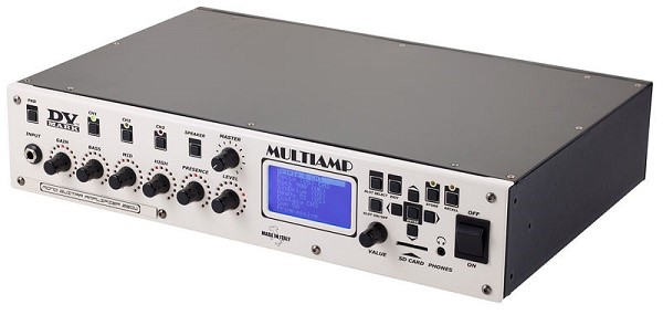 MULTIAMP MONO 150W@8OHM, 250W@4OHM, ANALOG POWER,