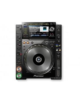 MULTILETTORE DJ PROFESSIONALE