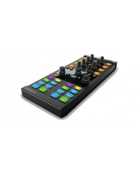 NATIVE INSTRUMENTS X1 Mk2 Traktor Kontrol