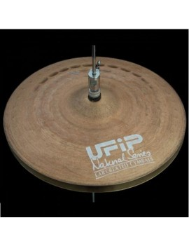 NATURAL 14 REG. HI HAT