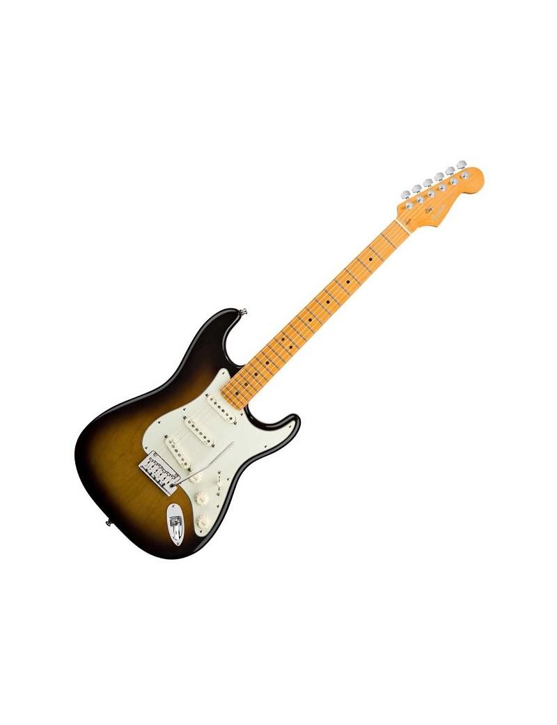 American Deluxe Stratocaster® V Neck, Maple Fingerboard, 2-ColorSunburst