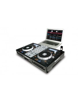 Numark MIXDECK EXPRESS ALL-INLLONE