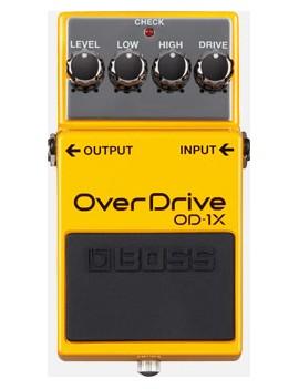 OD-1X OverDrive Distorsore