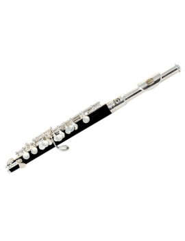 OTTAVINO IN DO CON FINITURA SILVER PLATED - SFP-10