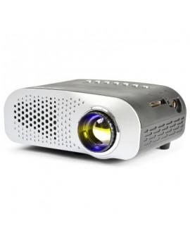 P10 Videoproiettore per intrattenimento 200 lumen LED