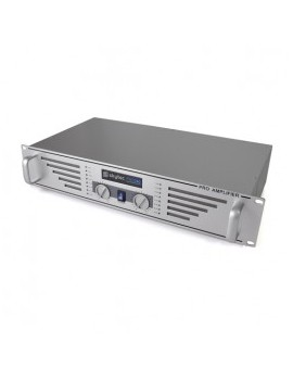 PA amplifier 2x 120W Max. SKY-240
