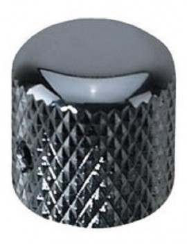 PARTSLAND monopola potenziometro metallo nero